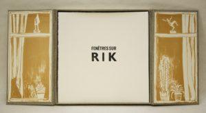 fenêtres sur Rik (boitier)